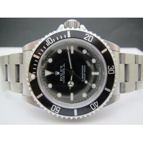89a696c5065 Relogio Rolex Submariner 16233 Coleçao 2012 - Relógios no Mercado ...
