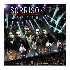 cd do sorriso maroto novo 2011