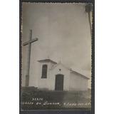 Postal, Xxxiv Igreja Do Bonfim, São João Del Rei.
