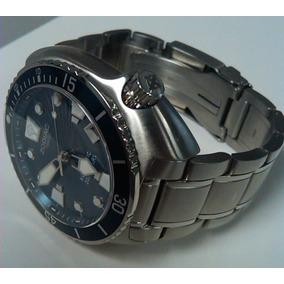 d21a6edbb64 Relogio Bergerson Zodiac Crono Automatico - Relógios no Mercado ...