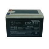 Bateria Selada 12v 14ah 20hr Skate Elétrico Mod. 6-dzm-14