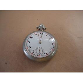 ecf67befbd2 Relogio Omega Ferradura Antigo De - Relógios Antigos no Mercado ...