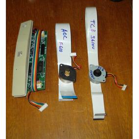 AOC F1210 Scanner 64x