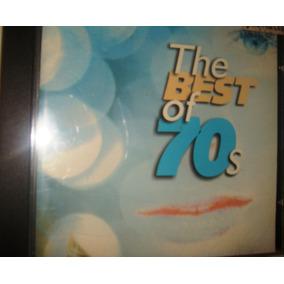 Cd Original - The Best Of 70s