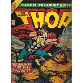 Marvel Treasury Edition Nº 10: The Mighty Thor - 1976