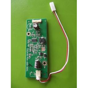 Placa Inverter Monitor Lcd Aoc Modelo E1621sw 100% Ok