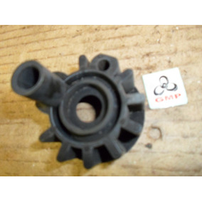 Caixa Da Bomba D´água Motor De Popa Haupt (sem Copo)