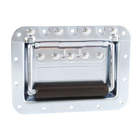 Adam Hall 34085 - Manija Rebatible De Embutir Grande C/caja