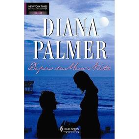 Kit Com 7 Livros - Diana Palmer