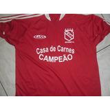 Camisa Vasco E Mocidade no Mercado Livre Brasil 18bde68178212