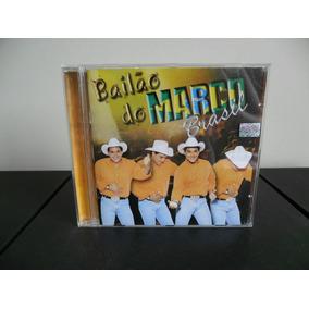 cd bailao de peao marco brasil