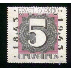 A-50 - Cent. Do Selo Brasileiro ( Brapex Ii ) - 1943