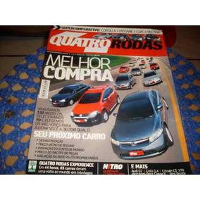 4r.553 Jun06- New Civic Corolla Xei Vectra Elegance Mégane