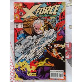 X-force Nº 28! Americana! R$ 15,00!