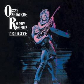 Ozzy Osbourne - Tribute Randy Rhoads (vinil Duplo)