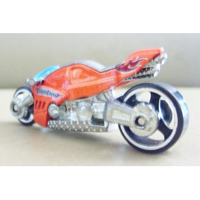 Miniatura Moto - Hot Wheels