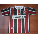 8d45801ef6 Camisa Do Fluminense Unimed Oficial - Camisas de Times Brasileiros ...