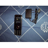 Lg Mg280c Desbloqueado-chocolight - G S M - Prêto-s.nôvo! !