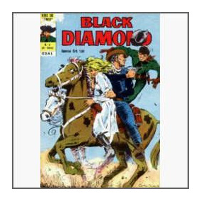 Black Diamond Nº 9: Na Ilha Do Terror - Ebal - 1975 - Hq