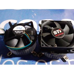 Cooler Maste, Sti, Intel Para Duo Cor E Core 2 Duo E Quad