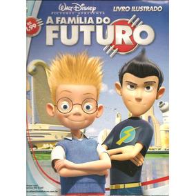 A Família Do Futuro - Walt Disney