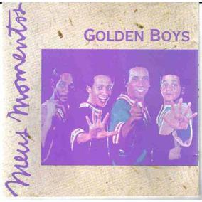 Golden Boys Meus Momentos