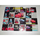 Adesivo Envelopamento Cars 30x20cm P/ Notebook,ipad,tablet..