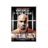 Dvd Vingança :o Último Desejo ,filmaço Noir