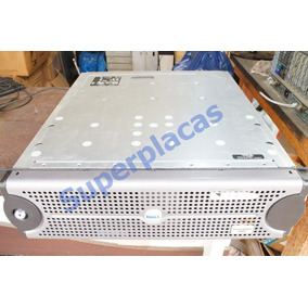 Storage Dell Powervault 220s Scsi