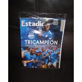 Revista Estadio Emelec Tricampeón - Nueva - Sellada