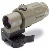 Eotech G33.sts 3x Magnifier G33.sts Tan
