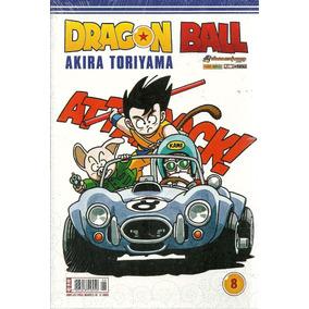 Dragon Ball 08 - Panini 8 - Bonellihq Cx55 B18