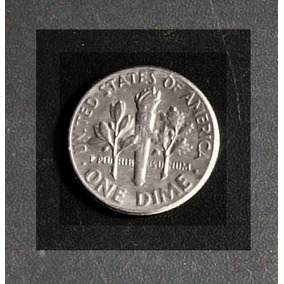 One Dime Usa 1976