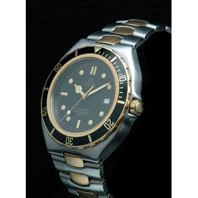 c54f5bfa258 2000ft Relogio Omega Seamaster Professional 007 600m - Relógios De ...
