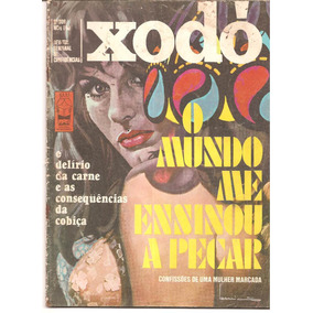 *ock* Xodo Nº 006--anos 60