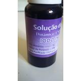 Solução De Lugol Forte A 5% Iodo+iodeto Inorgânico *20ml*