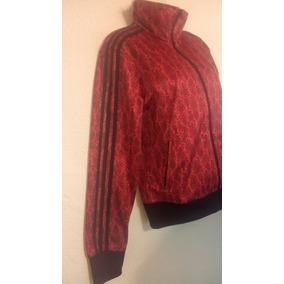 6288a763df9f5 Chamarras Adidas de Mujer Rojo en Distrito Federal en Mercado Libre ...