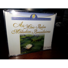 f9dbd0298c 5 Cds As 120 Mais Belas Melodias Sele Es Readers Digest - Música no ...
