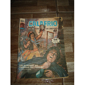 Calafrio 40