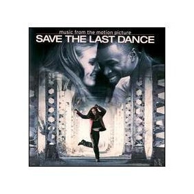 Cd Original - Filme Save The Last Dance