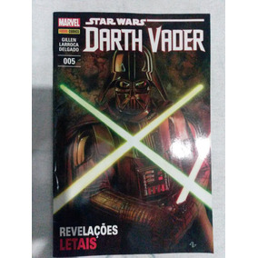 Star Wars : Darth Vader # 05 - Marvel - Panini
