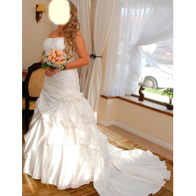 Vestidos de novias usados en concepcion