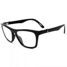 Armação Óculos Grau Absurda Morumbi Cqc 254723653 - Refinado 57bd4435b3