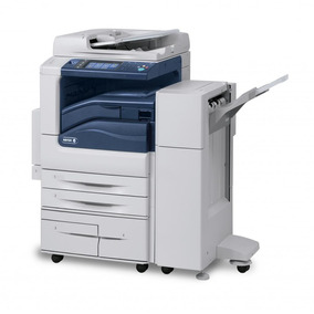 Xerox Workcentre 7545 Full Color 300gm