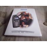 Manual De Telefono Celular Nokia 3520 3560