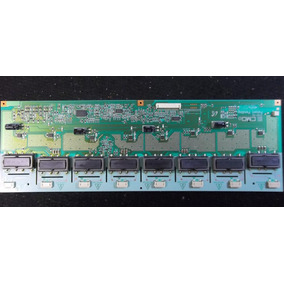 Placa Inverter De Tv Lcd Samsung Ln32r71bax Testada E Ok
