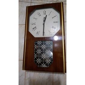 3421daad985 Relógios De Parede em Espírito Santo con Mercado Envios no Mercado ...