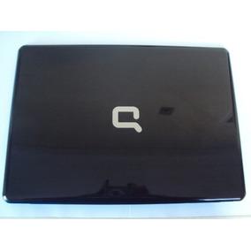 Notebook Compaq Cq40 Peça: Tampa Da Tela