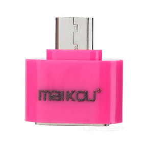 e8aafeb1c028e 435361 Maikou Micro Usb Male To Female Usb Otg Sob Encomenda