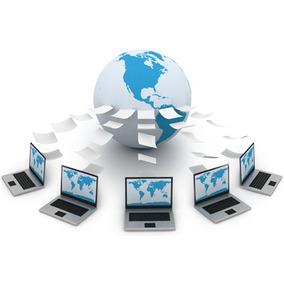 Hospedagem De Site 5gb - Sem Limites De Dados - Plano Mensal